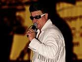 Elvis forever Foto Galerie Völklingen